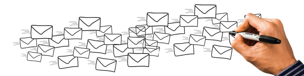 General Guidelines for Email Communications