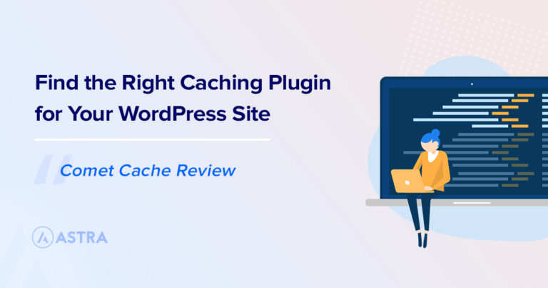 Comet Cache review featured image