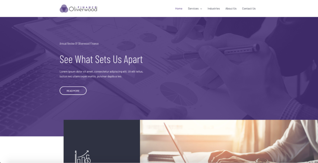 financial advisors astra starter site